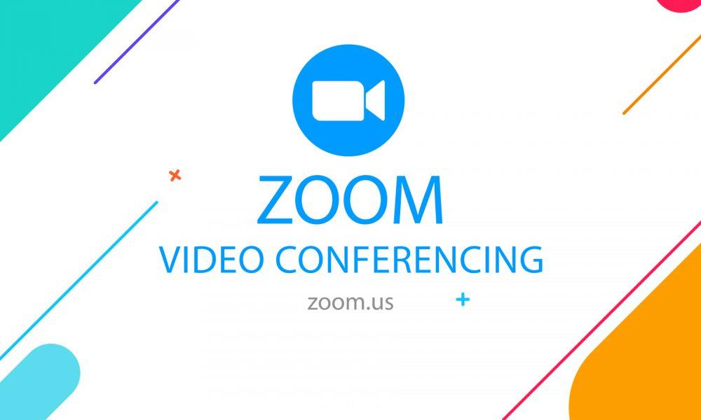 วิธีการใช้งานระบบ Zoom